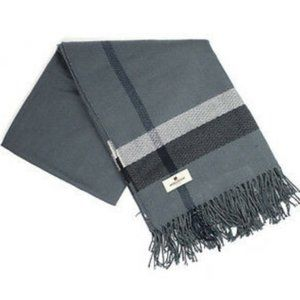Woolrich Urban Throw Blanket New